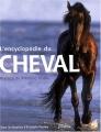 """Afficher """"L'encyclopédie du cheval"""""""