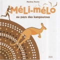 """Afficher """"Méli-Mélo<br /> Méli-mélo au pays des kangourous"""""""