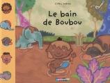 vignette de 'Le bain de Boubou ? (Hahn, Cyril)'