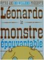 vignette de 'Léonardo, le monstre épouvantable (Mo Willems)'