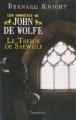 """Afficher """"Le Trésor de Saewulf : les enquêtes de John de Wolfe"""""""