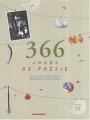 """Afficher """"366 jours de poésie"""""""