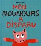 "Afficher ""Mon nounours a disparu"""