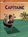 """Afficher """"Capitaine n° 1 La Mer est mon jardin"""""""