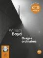 vignette de 'Orages ordinaires (William Boyd)'
