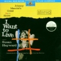 """Afficher """"I want to live!"""""""