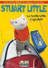 "Afficher ""Stuart Little 3"""
