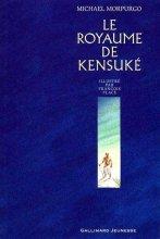 """Afficher """"Le Royaume de Kensuké"""""""