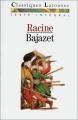 "Afficher ""Bajazet"""