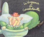 "Afficher ""La vengeance de Cornebidouille"""
