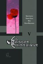 """Afficher """"La brigade chimérique n° 5"""""""