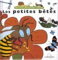vignette de 'Mes petites encyclopédies Larousse n° 17<br /> Les petites bêtes (Françoise de Guibert)'