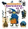 """Afficher """"Sorcières et Cie"""""""