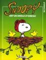 """Afficher """"Peanuts n° 24 Snoopy est un drôle d'oiseau"""""""