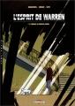 """Afficher """"esprit de Warren (L') n° 03 enfant au fond du jardin (L')"""""""