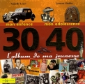 """Afficher """"L'album de ma jeunesse<br /> L'album de ma jeunesse, 30-40"""""""