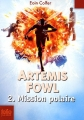 "Afficher ""Artemis Fowl<br /> Mission polaire"""