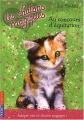 """Afficher """"Les chatons magiques n° 8<br /> Au concours d'équitation"""""""