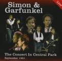 "Afficher ""The concert in Central Park"""