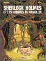 "Afficher ""Baker Street n° 03 Sherlock Holmes et les hommes du camellia"""