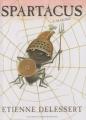 """Afficher """"Spartacus l'araignée"""""""