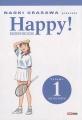 vignette de 'Happy ! n° 1<br /> Are you happy ? (Naoki Urasawa)'