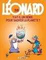 """Afficher """"Léonard n° 38<br /> Y a-t-il un génie pour sauver la planète?"""""""