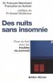"""Afficher """"Des nuits sans insomnie"""""""