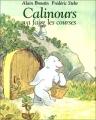 vignette de 'Calinours va faire les courses (Alain Broutin)'