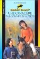 """Afficher """"Une Cavalière pas comme les autres"""""""