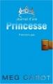 """Afficher """"Journal d'une princesse n° 2 Premiers pas"""""""