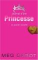 """Afficher """"Journal d'une princesse n° 1 La grande nouvelle"""""""