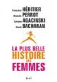 """Afficher """"La plus belle histoire des femmes"""""""