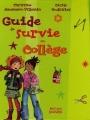 """Afficher """"Guide de survie au collège"""""""