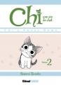 """Afficher """"Chi, une vie de chat (manga) - série en cours n° 2 Chi, une vie de chat"""""""
