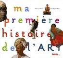 """Afficher """"Ma première histoire de l'art"""""""