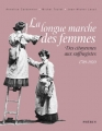 """Afficher """"La longue marche des femmes"""""""