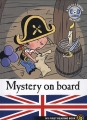 "Afficher ""Feather the pirate n° 3 Mystery on board"""
