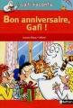 """Afficher """"Bon anniversaire, Gafi !"""""""