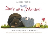 """Afficher """"Diary of a baby wombat"""""""