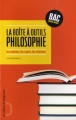 """Afficher """"La boîte à outils philosophie"""""""