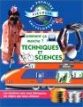 """Afficher """"Techniques et sciences"""""""