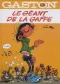 """Afficher """"Gaston n° 13 Le Géant de la gaffe"""""""