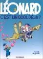 """Afficher """"Léonard n° 3 C'est un quoi, déjà ?"""""""