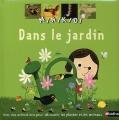 """Afficher """"Dans le jardin"""""""