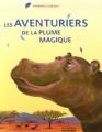 """Afficher """"aventuriers de la plume magique (Les )"""""""