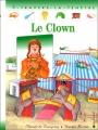 """Afficher """"Le clown"""""""