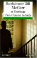 """Afficher """"McGarr et l′héritage d′une femme bafouée"""""""