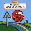 """Afficher """"Mon premier code de la route"""""""