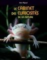 """Afficher """"Le cabinet des curiosités de la nature"""""""
